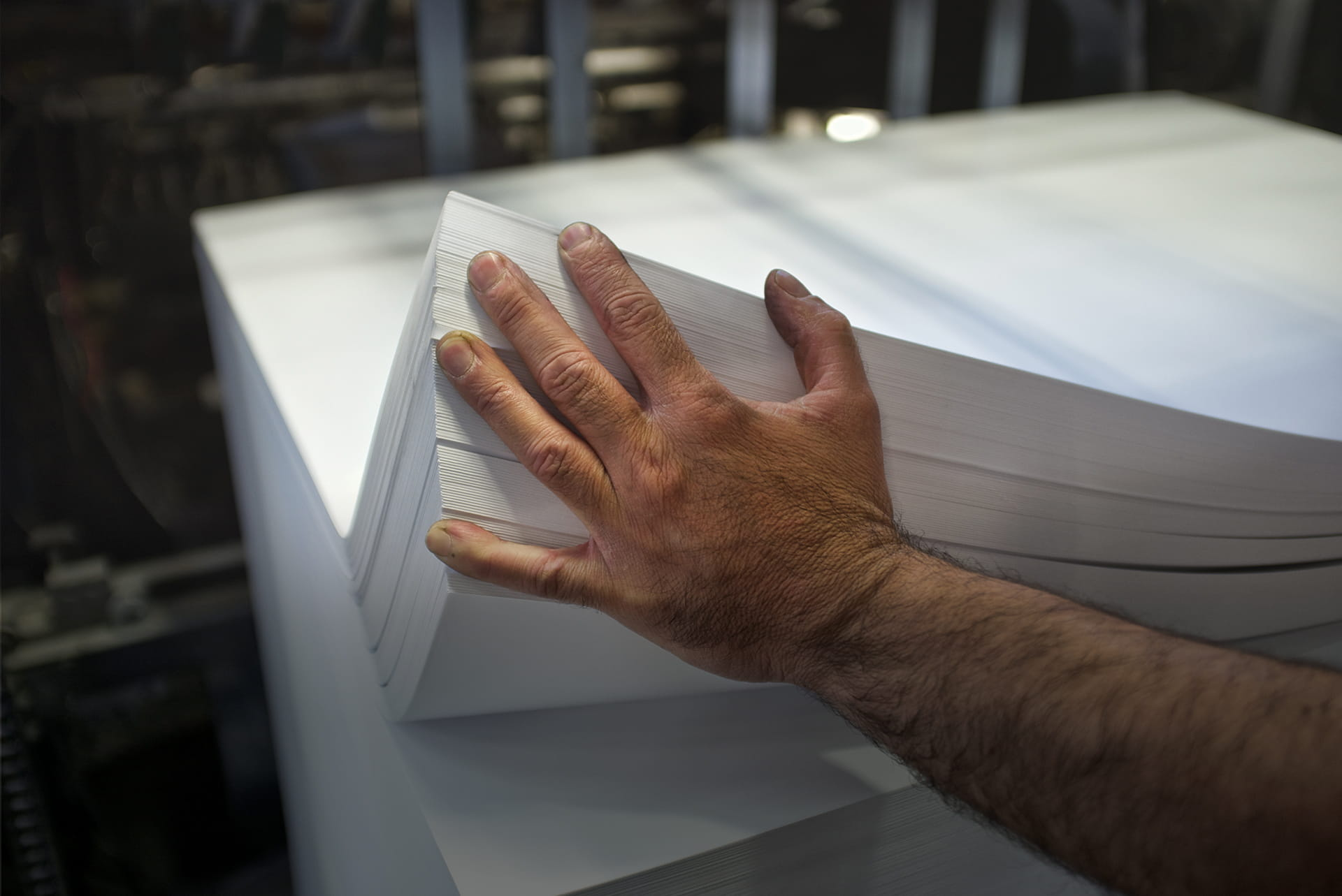 Your Printing is in Good Hands